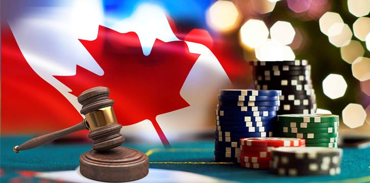 Casinos in Canada